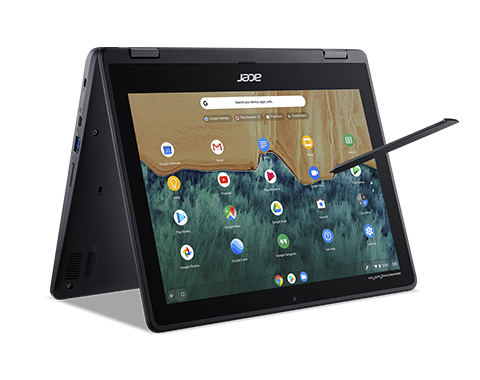 Acer Chromebook Spin 512 Specifications, Features and Price
