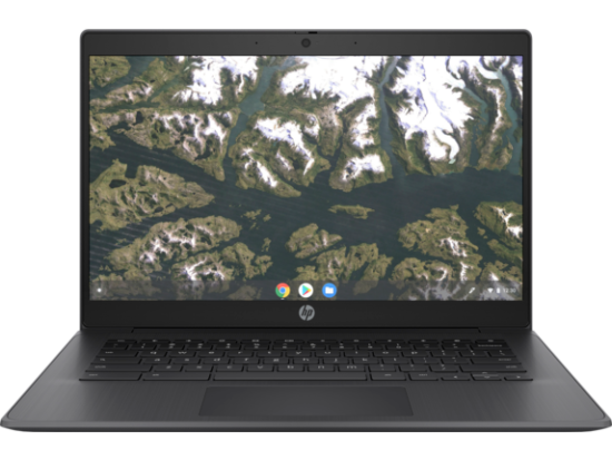 HP Chromebook 14 G6 - Specifications